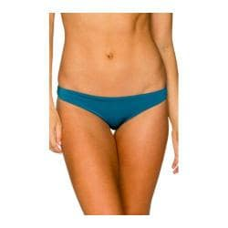 Women's B. Swim B. Smoothie Bikini Bottom Sail