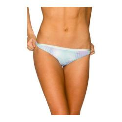 Women's B. Swim Cheeky Cakes Bikini Bottom Canopy