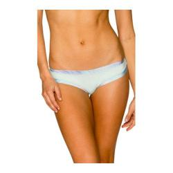 Women's B. Swim Flip Boom Bata Bikini Bottom Canopy
