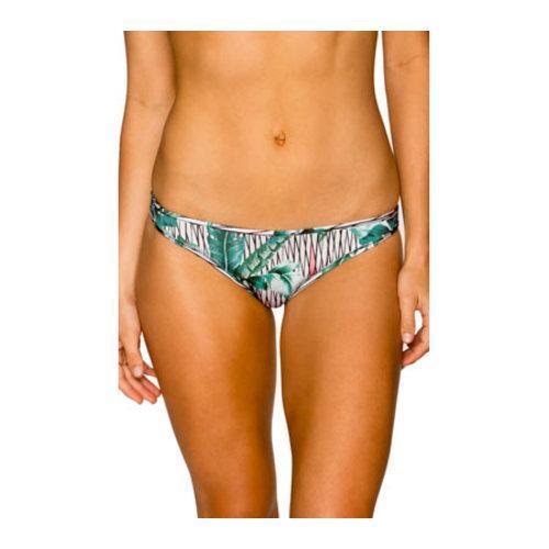 af7d150e40f Shop Women's B. Swim Nova Cheeky Bikini Bottom Cabana - Free Shipping Today  - - 11712540