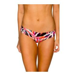 Women's B. Swim Sassy Pants Tropix