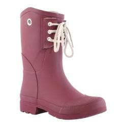 Women's Nomad Kelly B Wine