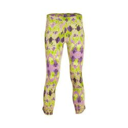 Women's tasc Performance Bayou Booty Crop Tight Kaleidoscope