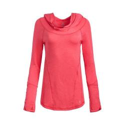 Women's tasc Performance Pizzazz Pullover Flamingo