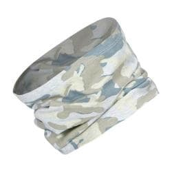 tasc Performance Printed Neck Gaiter Bayou Camo