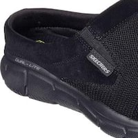 Men's Skechers Equalizer Coast to Coast Clog Black