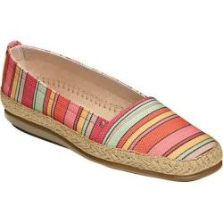 Women's Aerosoles Solitaire Bright Multi Fabric