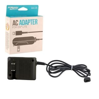 KMD AC Power Adapter For Nintendo DS Lite