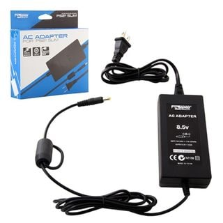 KMD 6-feet 8.5V AC Power Adapter For Slimline Sony Playstation PS 2