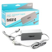 KMD 8-feet 12V 1.5A AC Power Adapter For Nintendo Wii