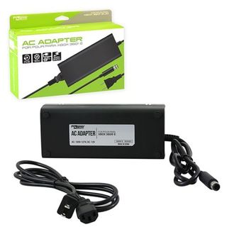 KMD 9.5-feet AC Power Adapter For Microsoft Xbox 360 E