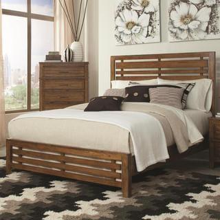 Contra Costa 4-piece Bedroom Set