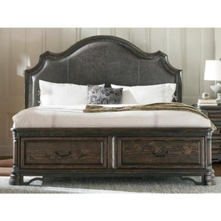 Armada Royal 6-piece Bedroom Set (2 options available)