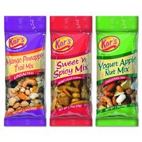 Kar's Trail Mix Variety Pack (Pack of 24 bags)