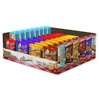 Grandma's Cookies Variety Tray (Pack of 36)
