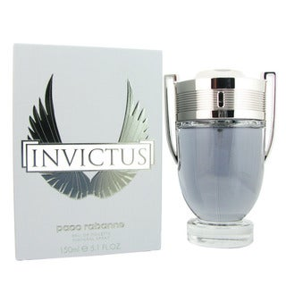 Paco Rabanne Invictus Men's 5-ounce Eau de Toilette Spray