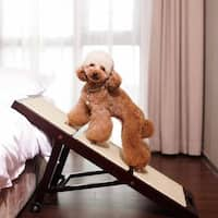 Merry Products Collapsible Pet Ramp