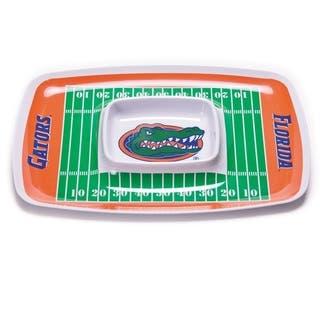 Florida Gators Chip and Dip Tray