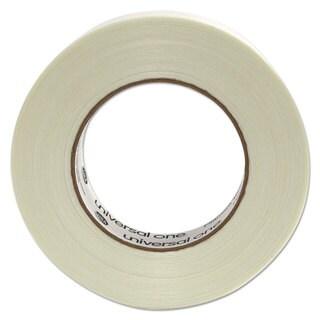 Universal One Premium-Grade Filament Tape w/Hot-Melt Adhesive (Pack of 3)