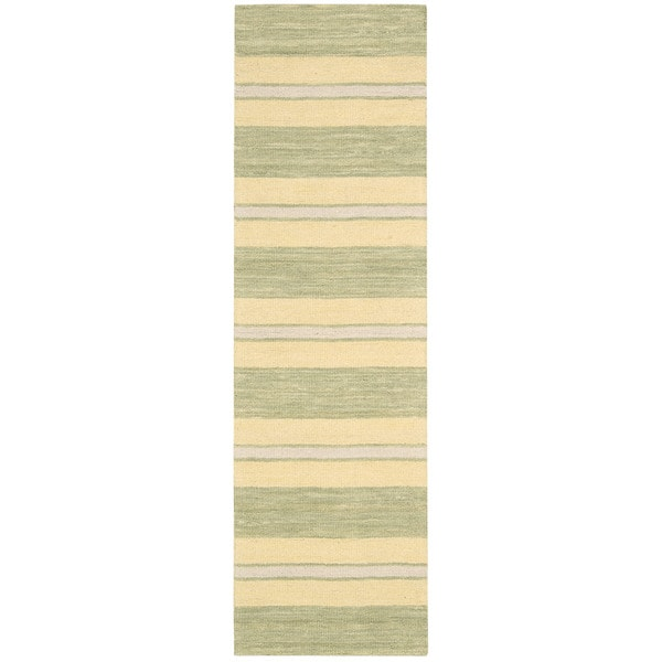 Barclay Butera Oxford Chesapeake Area Rug by Nourison (2'3 x 8') - 2'3 x 8'