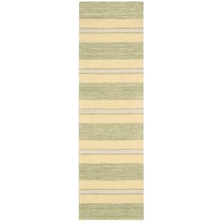 Barclay Butera Oxford Chesapeake Area Rug by Nourison (2'3 x 8')