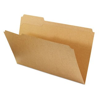 Universal Kraft File Folder (Box of 100)