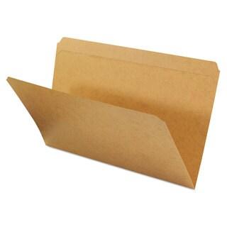 Universal Kraft File Folders (Box of 100)