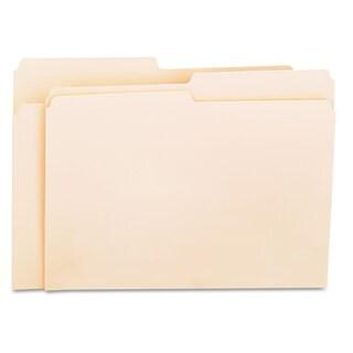 Universal Manila File Folders (2 Packs of 100)