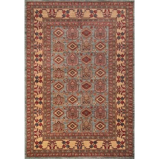 "Global Trends Azeri Rug (9'3"" x 12'6"")"