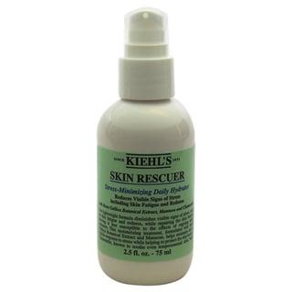 Kiehl's Skin Rescuer Stress-Minimizing 2.5-ounce Daily Hydrator