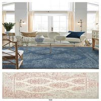 Mohawk Home Berkshire Paxton Area Rug (5' x 8') - 5' x  8'