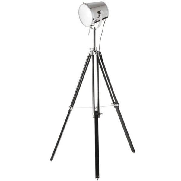 Dainolite Tripod Spotlight Floor Lamp