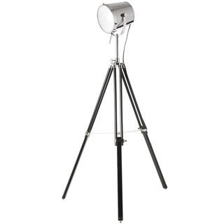 Dainolite Tripod Spotlight Floor Lamp
