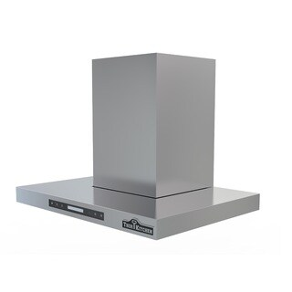 Thor Kitchen 30-inch Professional Stainless Steel Wall Mounted Range Hood