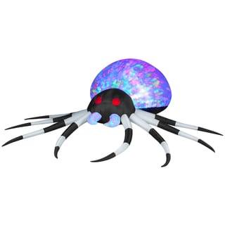 Projection Kaleidoscope Spider