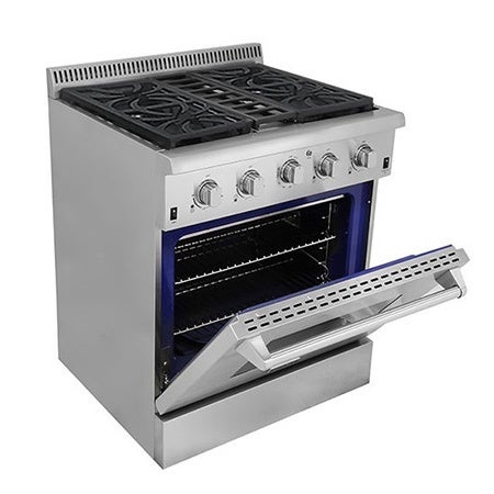Thor Kitchen 30-inch Stainless Steel (Silver) Professiona...