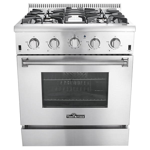 Best Thor Kitchen Stove