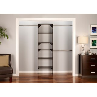 ClosetMaid SuiteSymphony 25-inch Wide Tower Kit (3 options available)