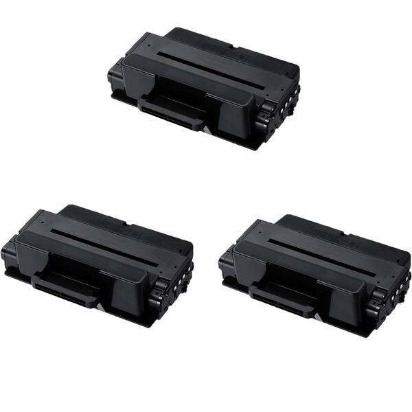 2PK Compatible 75P4302 ( 75P4303 ) Toner Cartridge For IBM InfoPrint 1332  1352 1372 ( Pack of 2 )