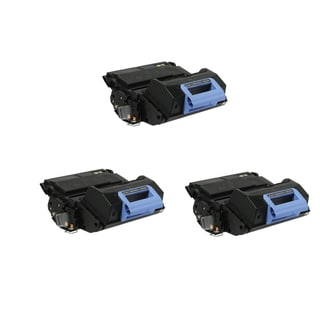 Compatible HP Q5945A ( 45A ) Black Compatible Laser Toner Cartridge 4345 4345MFP (Pack of 3)
