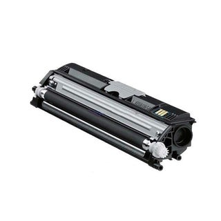 Xerox 6121 Compatible Toner Cartridge Black For 6121 6121N ( Pack of 1 )