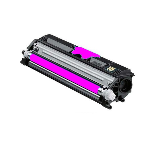 Xerox 6121 Compatible Toner Cartridge Magenta For 6121 6121N ( Pack of 1 )
