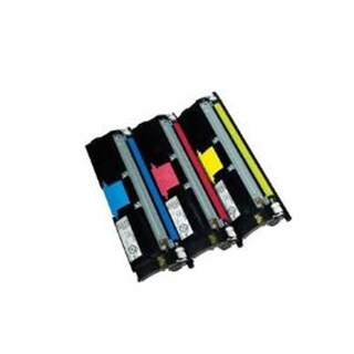 1 PK Compatible C8552A Yellow Toner Cartridge For HP 9500gp (Pack of 1)