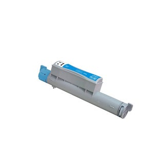 Xerox 6360 Compatible Toner Cartridge High Yield Cyan For 6360 6360N 6360DN 6360DT 6360DX ( Pack of 1 )