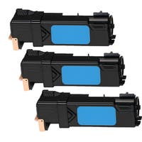 3PK Compatible 43459304 Toner Cartridge For Okidata C3400 C3400n ( Pack of 3 )