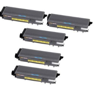 QMS A32W011 Black Compatible Toner Cartridge For 20 ( Pack of 5 )