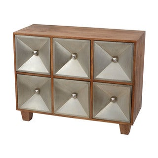 LS Dimond Home Spencer Chest