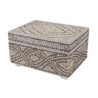 Dimond Home Small Shell Box