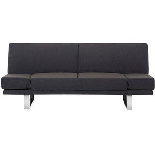 York Fabric Upholstered Sofa Bed Convertible Sleeper