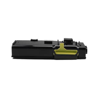 Xerox 6600 Compatible Toner Cartridge Yellow For Phaser 6600N toner Phaser 6600 Phaser 6600N ( Pack of 3 )
